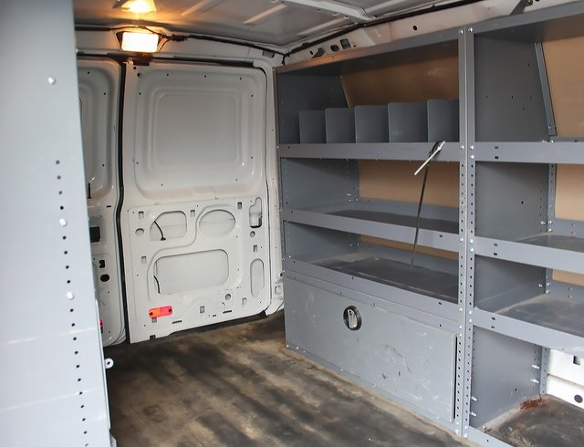 2013 F-350 4x2,  Upfitted Cargo Van #181867TZA - photo 3