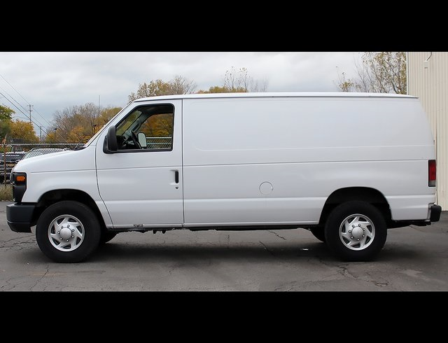 2013 F-350 4x2,  Upfitted Cargo Van #181867TZA - photo 6