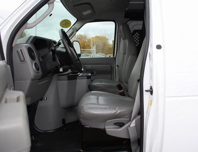 2013 F-350 4x2,  Upfitted Cargo Van #181867TZA - photo 7