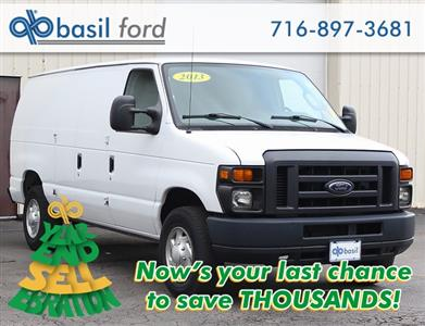 2013 F-350 4x2,  Upfitted Cargo Van #181867TZA - photo 1