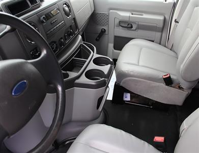 2013 F-350 4x2,  Upfitted Cargo Van #181867TZA - photo 12
