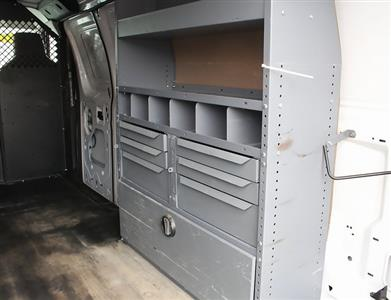 2013 F-350 4x2,  Upfitted Cargo Van #181867TZA - photo 24