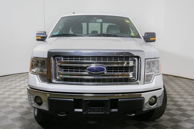 2013 F-150 Super Cab 4x4,  Pickup #181870TA - photo 3