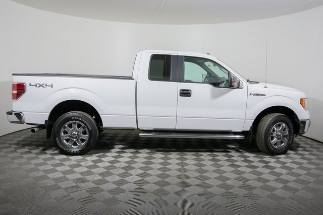 2013 F-150 Super Cab 4x4,  Pickup #181870TA - photo 4
