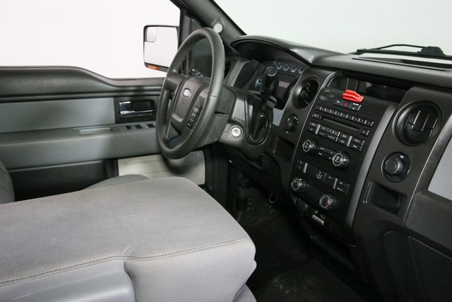 2013 F-150 Super Cab 4x4,  Pickup #181958TA - photo 12
