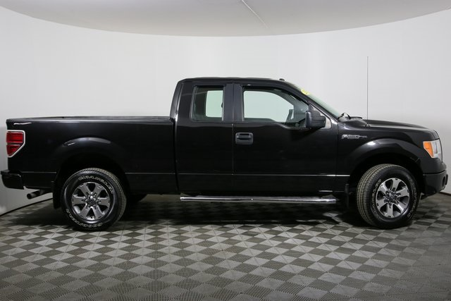 2013 F-150 Super Cab 4x4,  Pickup #181958TA - photo 3