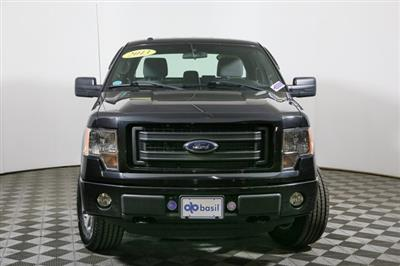 2013 F-150 Super Cab 4x4,  Pickup #181958TA - photo 2