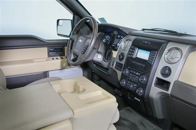 2013 F-150 Super Cab 4x4,  Pickup #182092TA - photo 11