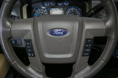 2013 F-150 Super Cab 4x4,  Pickup #182092TA - photo 14