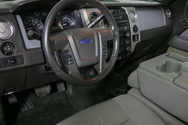 2012 F-150 Super Cab 4x4,  Pickup #182130TA - photo 11