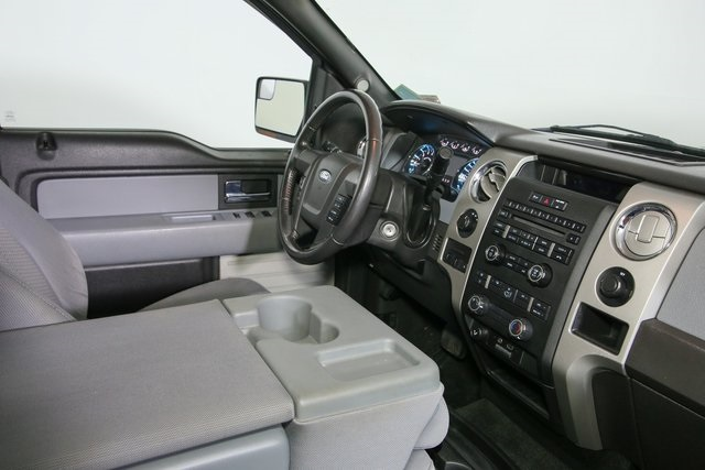 2012 F-150 Super Cab 4x4,  Pickup #182130TA - photo 13