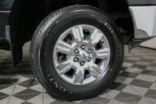 2012 F-150 Super Cab 4x4,  Pickup #182130TA - photo 7