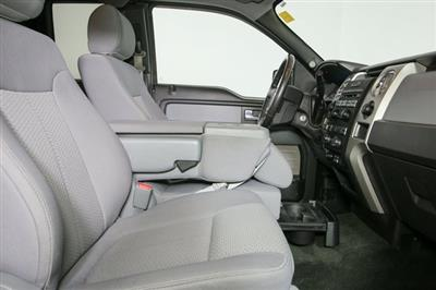 2012 F-150 Super Cab 4x4,  Pickup #182130TA - photo 12