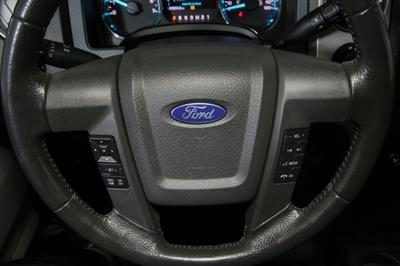 2012 F-150 Super Cab 4x4,  Pickup #182130TA - photo 16