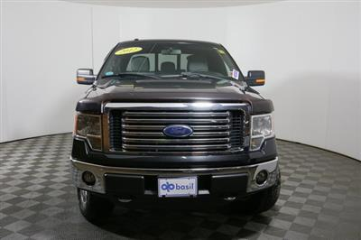 2012 F-150 Super Cab 4x4,  Pickup #182130TA - photo 3