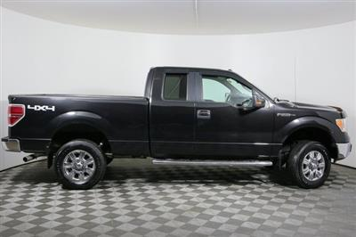 2012 F-150 Super Cab 4x4,  Pickup #182130TA - photo 5