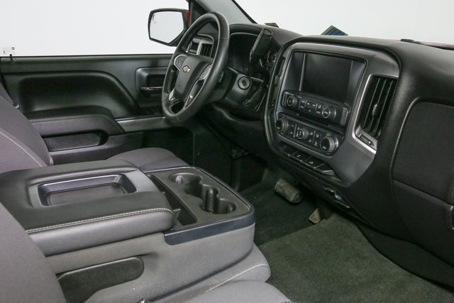 2016 Silverado 1500 Double Cab 4x4,  Pickup #182135TA - photo 12