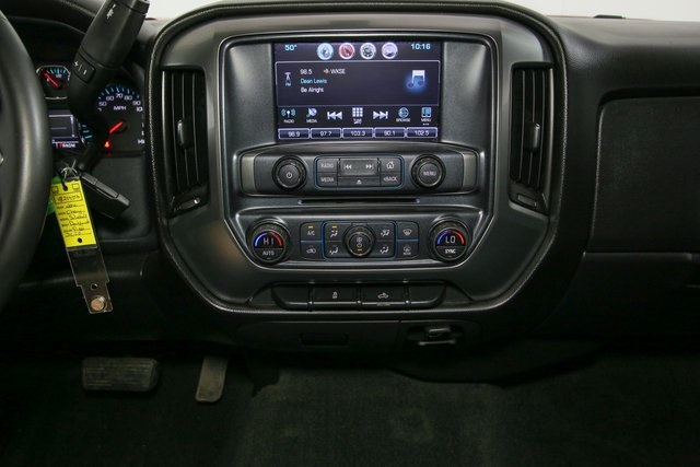 2016 Silverado 1500 Double Cab 4x4,  Pickup #182135TA - photo 16