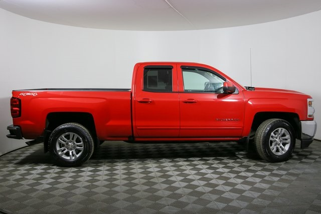 2016 Silverado 1500 Double Cab 4x4,  Pickup #182135TA - photo 3