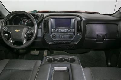2016 Silverado 1500 Double Cab 4x4,  Pickup #182135TA - photo 14