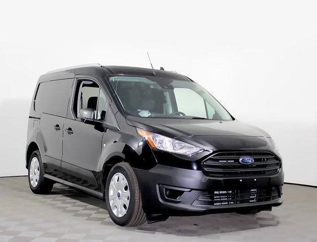 2019 Transit Connect 4x2,  Empty Cargo Van #190003TZ - photo 3