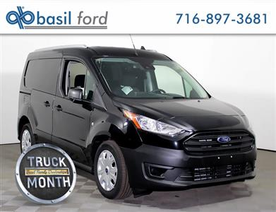 2019 Transit Connect 4x2,  Empty Cargo Van #190003TZ - photo 1