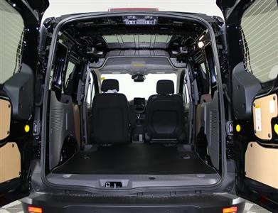2019 Transit Connect 4x2,  Empty Cargo Van #190003TZ - photo 2