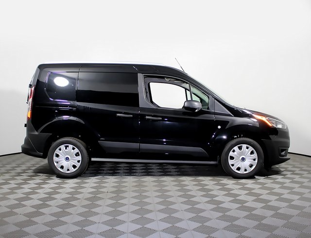 2019 Transit Connect 4x2,  Empty Cargo Van #190004TZ - photo 10