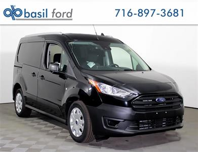 2019 Transit Connect 4x2,  Empty Cargo Van #190005TZ - photo 1