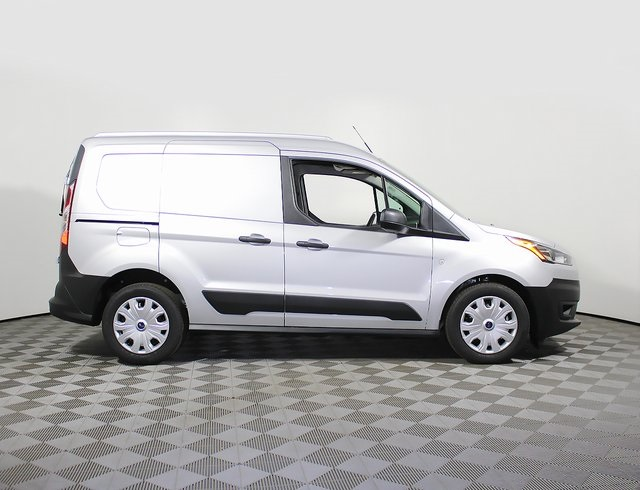 2019 Transit Connect 4x2,  Empty Cargo Van #190006TZ - photo 10