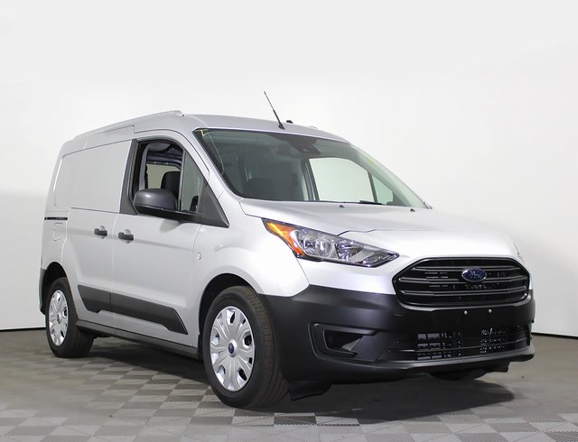 2019 Transit Connect 4x2,  Empty Cargo Van #190006TZ - photo 3