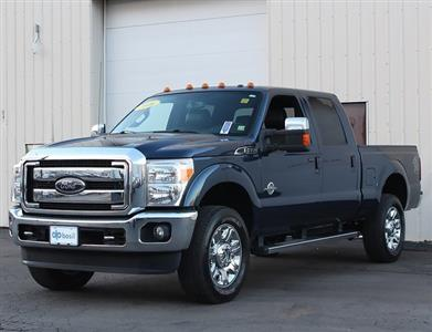 2016 F-350 Crew Cab 4x4,  Pickup #190023TZA - photo 4