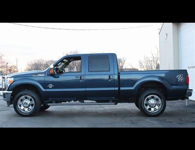 2016 F-350 Crew Cab 4x4,  Pickup #190023TZA - photo 5