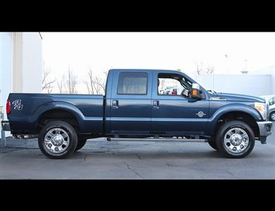 2016 F-350 Crew Cab 4x4,  Pickup #190023TZA - photo 7