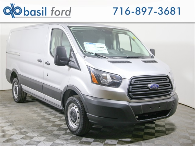 2019 Transit 250 Low Roof 4x2,  Empty Cargo Van #190081TZ - photo 1