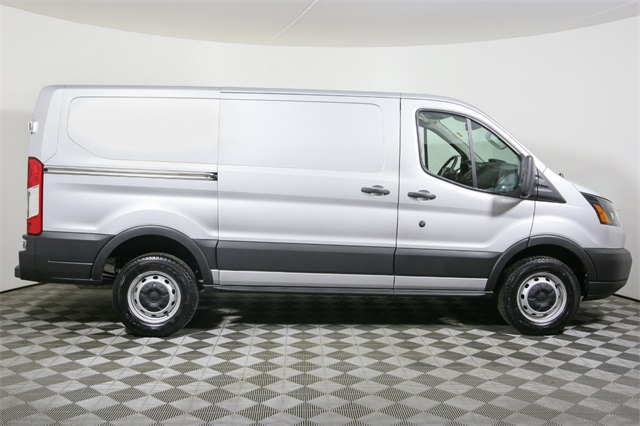 2019 Transit 250 Low Roof 4x2,  Empty Cargo Van #190081TZ - photo 4