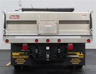 2019 F-350 Regular Cab DRW 4x4,  Truck Craft Dump Body #190128TZ - photo 2