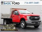 2019 F-350 Regular Cab DRW 4x4,  Truck Craft Dump Body #190128TZ - photo 1