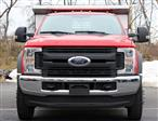 2019 F-550 Regular Cab DRW 4x4,  Air-Flo Pro-Com Dump Body #190146TZ - photo 4