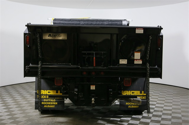 2019 F-550 Regular Cab DRW 4x4,  Air-Flo Dump Body #190151TZ - photo 1