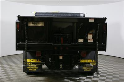 2019 F-550 Regular Cab DRW 4x4,  Air-Flo Pro-Class Dump Body #190151TZ - photo 2