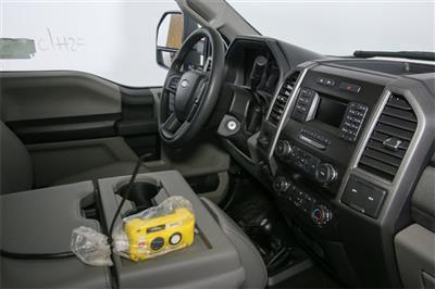 2019 F-550 Regular Cab DRW 4x4,  Air-Flo Pro-Class Dump Body #190151TZ - photo 9