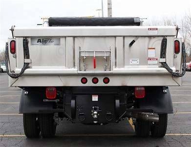 2019 F-550 Regular Cab DRW 4x4,  Air-Flo Pro-Class Dump Body #190152TZ - photo 2