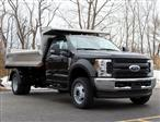 2019 F-550 Regular Cab DRW 4x4,  Air-Flo Pro-Class Dump Body #190152TZ - photo 3