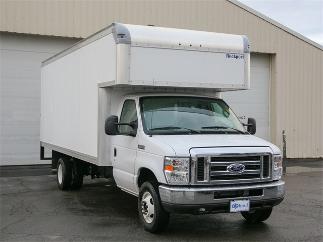 2019 E-450 4x2,  Rockport Cutaway Van #190171TZ - photo 1