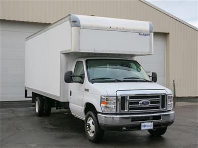 2019 E-450 4x2,  Rockport Cutaway Van #190171TZ - photo 1