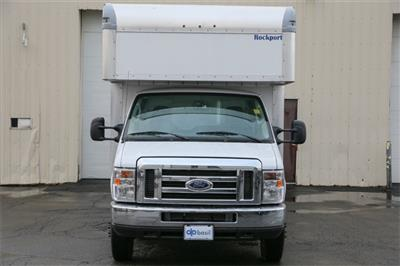 2019 E-450 4x2,  Rockport Cutaway Van #190171TZ - photo 3