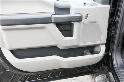 2019 F-550 Regular Cab DRW 4x4,  Air-Flo Pro-Class Dump Body #190192TZ - photo 7
