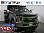 2019 F-550 Regular Cab DRW 4x4,  Air-Flo Pro-Class Dump Body #190195TZ - photo 1