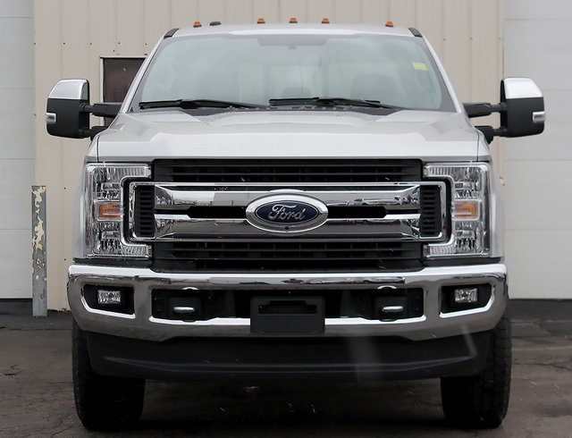 2019 F-250 Super Cab 4x4,  Pickup #190244TZ - photo 4
